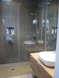 interior photographer ensuite bathroom to flat in quartermile