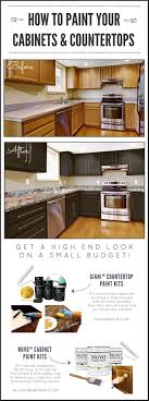 installing granite countertops on existing cabinets diy kitchen makeover on a budget before and after giani granite