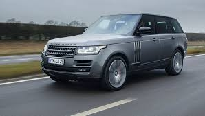 land rover black 2017 range rover svautobiography dynamic brilliantly combines agility