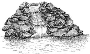 how to draw water with pen and ink my pen and ink drawings