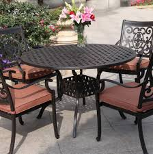Round Patio Dining Set - patio cool patio tables on sale round patio tables on sale patio