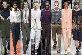 style trends 2017 11 summer menswear trends you need to know british gq