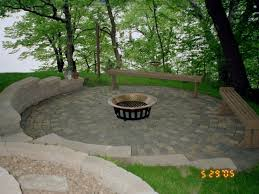 Paver Patio Designs With Fire Pit Patio 15 Patio Paver Ideas Natural Patio Paver Ideas Brick