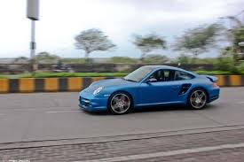 new porsche 911 turbo pics the new porsche 911 turbo 997 in mumbai page 16 team bhp