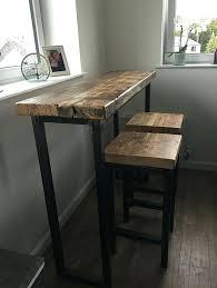 table haute cuisine design table bar design amazing table haute de cuisine cuisine table bar