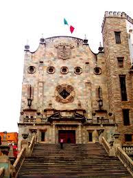 Mexico Architecture 509 Best Guanajuato Mexico Images On Pinterest Mexico