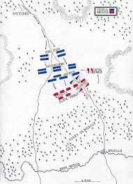 siege of carcassonne battle of poitiers