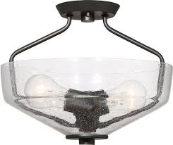 Orb Ceiling Light Designers Fountain 88011 Orb Printers Row Oil Rubbed Bronze Home