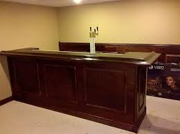 Build Your Own Basement Bar by How To Build Your Own Basement Bar In 5 Steps Zozeen