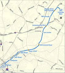 light rail schedule charlotte nc charlotte announces opening date for light rail expansion