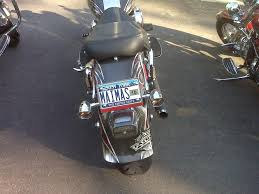Ideas For Vanity Plates Personalized License Plates Page 12 Harley Davidson Forums