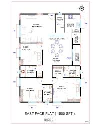 south facing house plans in india house design plans