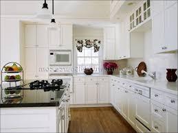 Flat Kitchen Cabinet Doors Makeover - kitchen white shaker cabinet doors slab door replacement kitchen