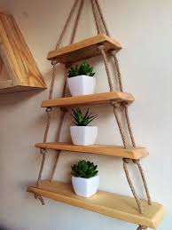 Driftwood Floating Shelves by Best 25 Triangle Shelf Ideas On Pinterest Large Crystals Buy