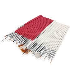online buy wholesale nail art brushes set from china nail art