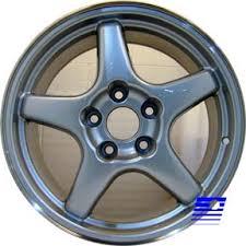 1996 camaro rims 1996 chevy camaro oem factory wheels and rims
