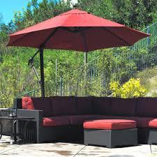 best outdoor patio umbrellas home design ideas and pictures