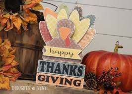 25 unique thanksgiving wood crafts ideas on rustic