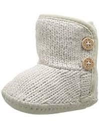 infant ugg boots sale amazon com ugg baby clothing shoes jewelry
