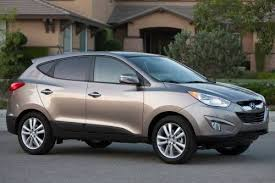 hyundai tucson 2007 mpg used 2010 hyundai tucson for sale pricing features edmunds