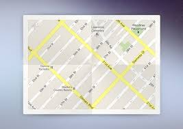 map paper paper map free psd 188 free psd for commercial use