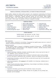 Accountant Resume Sample by Resume Example 55 Cv Template Australia Excellent Resume Template