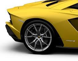 lamborghini aventador color options lamborghini aventador s coupe and brake caliper color options