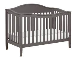 Gray Convertible Cribs by Davinci Laurel 4 In 1 Convertible Crib U0026 Reviews Wayfair