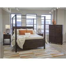 magnussen bedroom set magnussen home pine hill queen poster bed in rustic pine finish