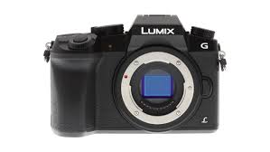 panasonic lumix dmc g7 mirrorless micro four thirds digital camera