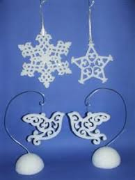 more tatted ornaments 2002 things i u0027ve made pinterest