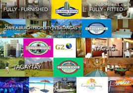 hotel tourism jobs in philippines job hiring jobstreet com ph