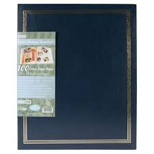 post bound photo album post bound album photo albums target