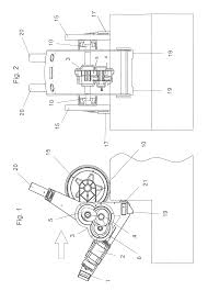 Stair Definition Patent Us8061460 Stair Climbing Device Google Patents