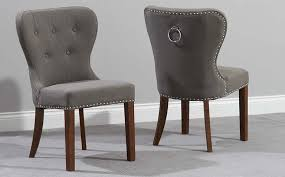 Fabric Dining Chairs Uk Dining Chairs Material Great Furniture Trading Company The For New