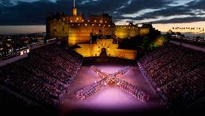 the royal edinburgh military tattoo performance dates and times
