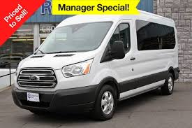 used 2017 ford transit wagon for sale ravena ny vin