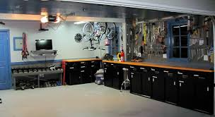 kitchen cabinets in garage how to use kitchen cabinets in garage heavy duty garage cabinets