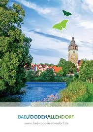 Komplett K Hen K Henzeile Gastgeberverzeichnis 2017 Der Stadt Bad Sooden Allendorf By