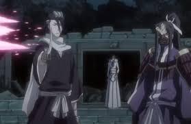 Bleach Spirits From Within Now Byakuya U0027s Betrayal Revealed Bleach Wiki Fandom Powered By Wikia