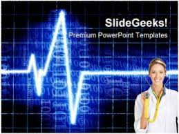 cardiology u0027 powerpoint templates ppt slides images graphics and themes