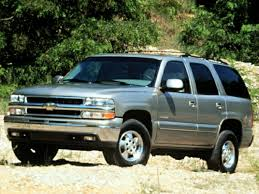 2007 Chevy Tahoe Ltz Interior 2000 Chevrolet Tahoe Overview Cars Com