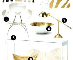 gold desk accessories target gold office accessories canyontales com