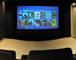 Home Theater Design Los Angeles by Custom Home Theater Design Build Installation Los Angeles Monaco