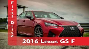 lexus alloy wheels price 2016 lexus gs f road test with price horsepower and photo gallery