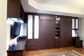 Wall Wardrobe Design by Wall Beds California Closets Double Wall Bed U2013 Closed Reguera