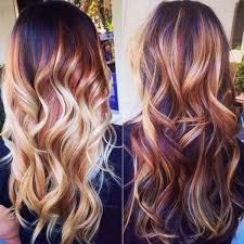 best summer highlights for auburn hair the 10 best images about hair ideas on pinterest bright red hair