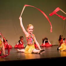 ribbon dancer ah lan east bay center