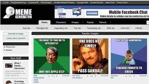 Crear Un Meme - cómo crear y compartir un meme