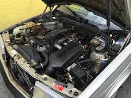1986 mercedes benz 190e 2 3 u2013 16v cosworth dogleg real muscle